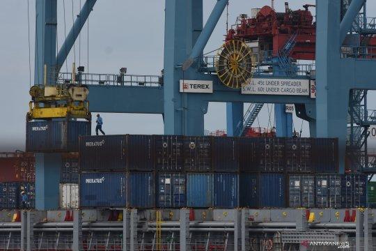 Kemendag ungkap lima strategi dongkrak ekspor nasional