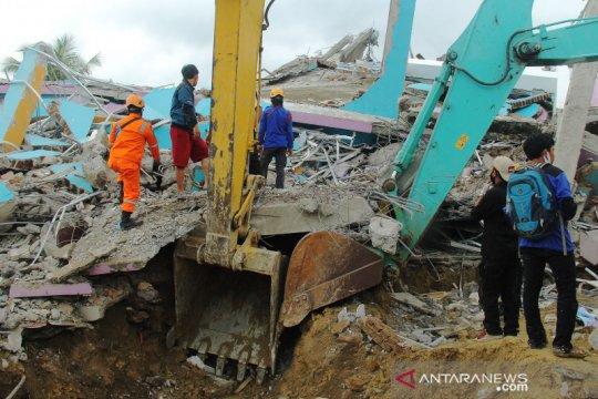 Gempa Sulbar, ASDP tutup sementara Pelabuhan Mamuju