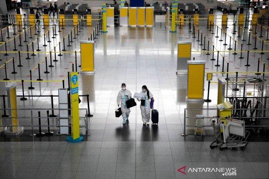 Filipina perpanjang larangan perjalanan 10 negara, termasuk Indonesia