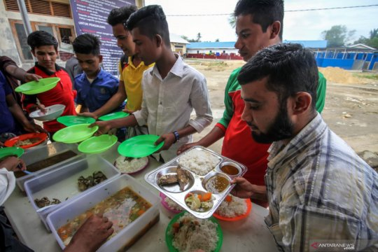Indonesia berharap Myanmar ciptakan kondisi kondusif di Rakhine