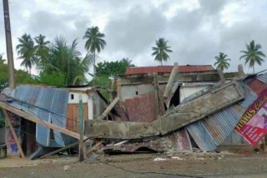 Haji Lulung ajak seluruh umat berdoa sikapi bencana