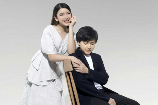 Tiara Andini - Arsy Widianto siapkan lagu berbahasa Korea