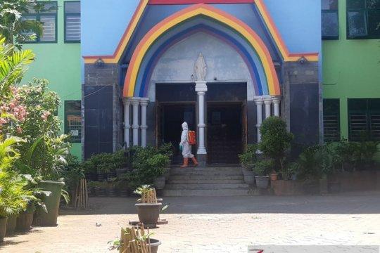 79 orang di Panti Tuna Grahita Yayasan Tri Asih positif COVID-19
