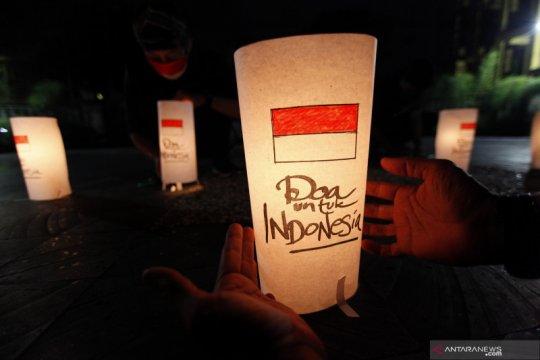 Doa untuk Indonesia