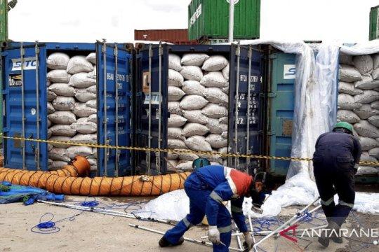 Menko Airlangga tegaskan komitmen pemerintah dorong komoditas ekspor