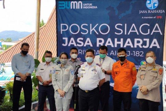 Jasa Raharja Lampung salurkan santunan pada satu korban SJ-182
