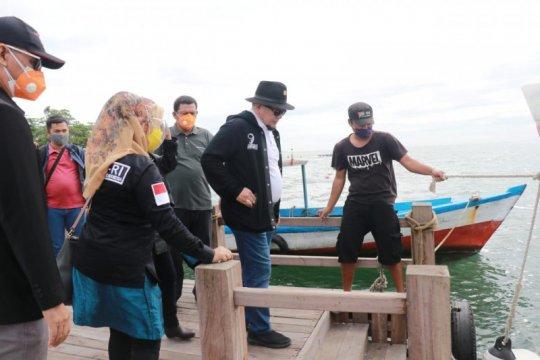 LaNyalla ingatkan pemerintah benahi sistem keamanan laut Indonesia