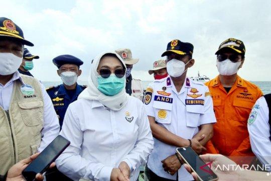 PDIP apresiasi kerja keras tim penyelam dan penyelamat tragedi SJ-182