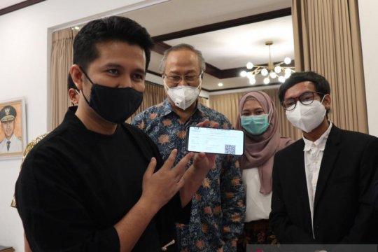 Pemprov Jatim dukung alat screening COVID-19 dari ITS dirampungkan