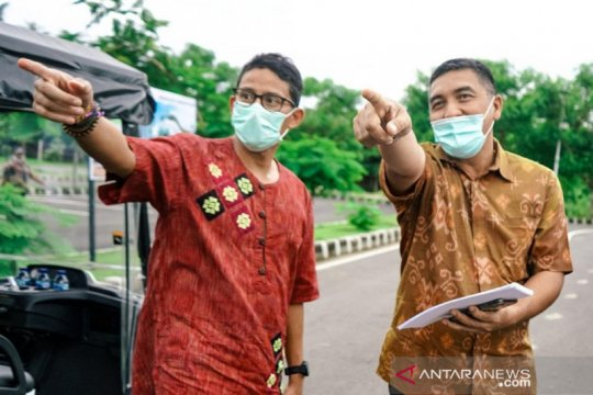 """Mendalika siap jadi """"sport tourism"""" unggulan di Indonesia"""