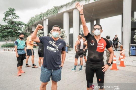 "DPRD dukung gagasan Menparekraf jadikan Mandalika ""sport tourism"""