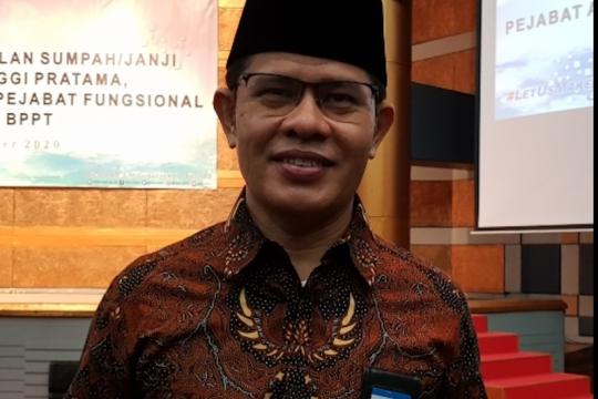 BPPT perkirakan peluang hujan di Kalimantan Selatan berangsur menurun