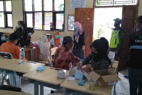 KSPSI buka posko bantu korban bencana tanah longsor di Sumedang