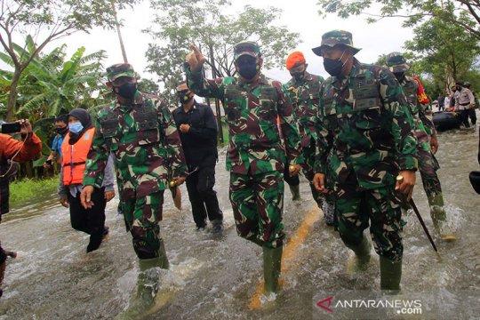 Banjir di Kalsel mendapat atensi besar dari pemerintah pusat