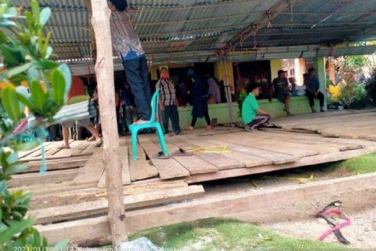 Diserang babi hutan, seorang petani di Mukomuko meninggal