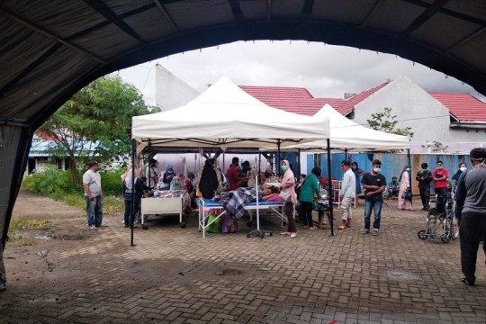 Parimo siapkan relawan medis bantu penanganan korban gempa Sulbar