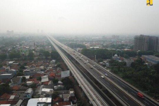 PUPR: Tarif terintegrasi Tol Jakarta-Cikampek untuk tingkatkan layanan