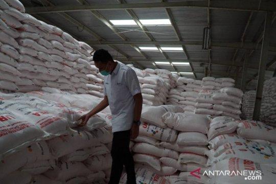 Stok pupuk bersubsidi di Kabupaten Solok dua kali lipat