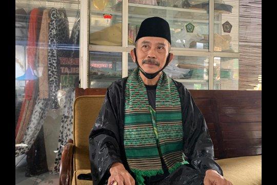 Ketum Perguruan Pencak Silat: Komjen Sigit satukan pendekar se-Banten