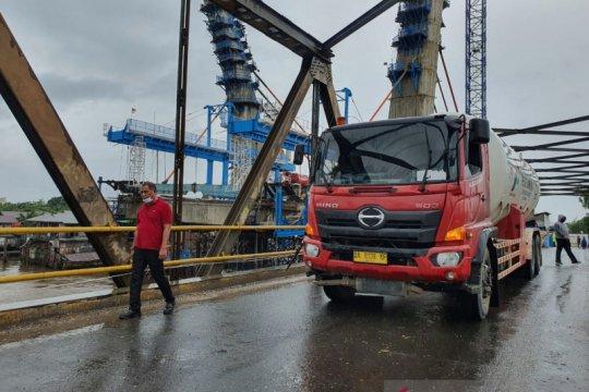 Ubah jalur distribusi, Pertamina pastikan BBM dan LPG di Kalsel aman