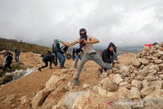 Yordania kutuk rencana permukiman baru Israel di Tepi Barat