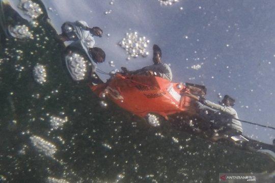 Cari CVR SJ 182 secara manual, KNKT: Kami meraba-raba di dasar laut