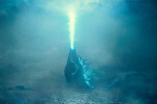 """Godzilla vs. Kong"" tayang dua bulan lebih awal"