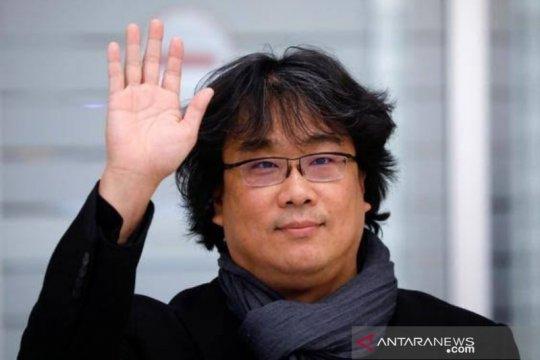 """Sutradara """"Parasite"""" Bong Joon Ho pimpin juri di Festival film Venesia"""