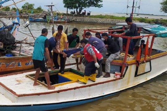 Tim SAR Jepara masih cari belasan nelayan Batang di laut Jepara