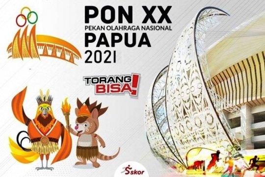 KONI Papua buka opsi gelar PON XX tanpa penonton