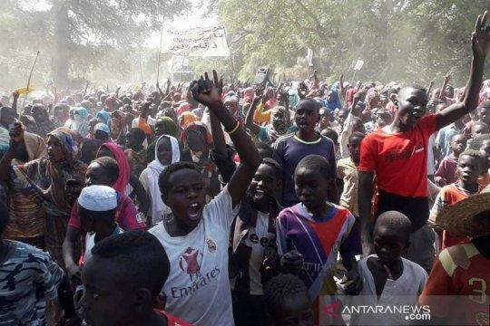 Sedikitnya 48 tewas dalam serangan milisi di El Geneina, Darfur Barat