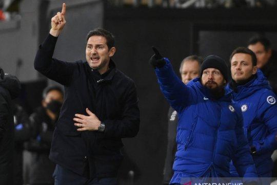 Frank Lampard: Chelsea layak menang atas Fulham