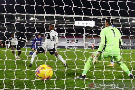 Liga Inggris : Chelsea menang 1-0 atas Fulham