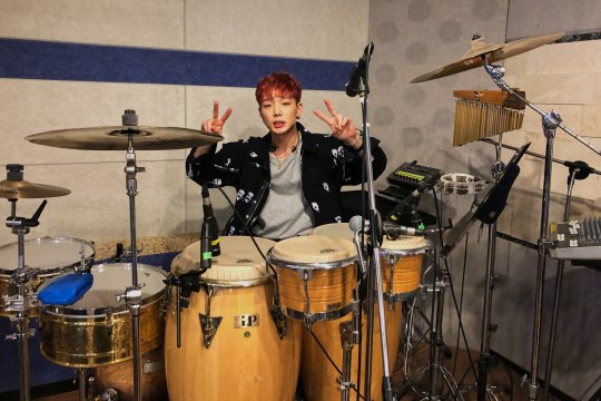 "Bobby iKON bagikan video baru jelang ""comeback"" solonya"