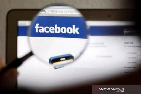 Facebook larang iklan aksesori senjata dan alat pelindung di AS