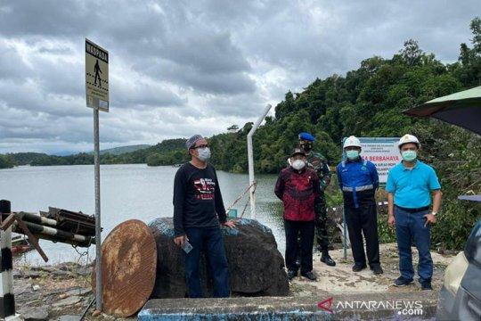 Waduk Riam Kanan terkendali di tengah banjir di Kabupaten Banjar