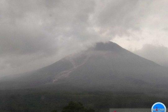PVMBG: Gempa letusan masih terjadi di Gunung Semeru