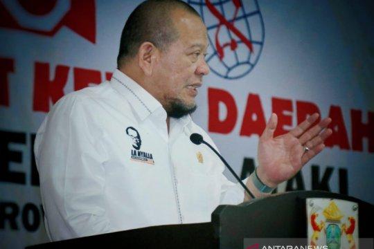 Ketua DPD usul tes swab antigen untuk siswa dan mahasiswa digratiskan