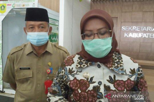 Bupati Bogor berduka nakes wafat terpapar COVID-19 bertambah