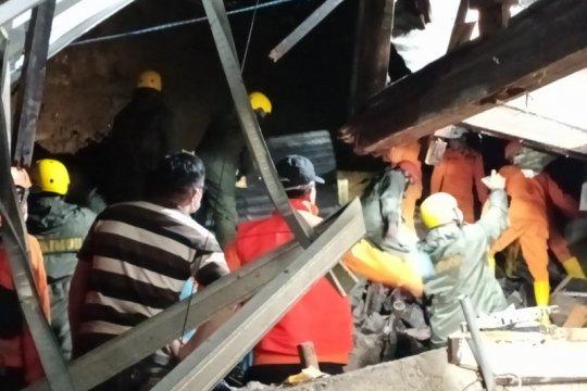 BPBD Manado: Sembilan kecamatan terdampak banjir-longsor, 6 meninggal