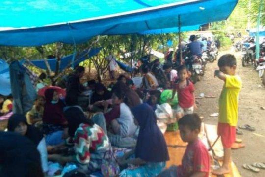 Bantuan gempa Mamuju agar pakai skala prioritas