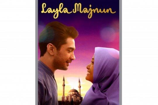 "Reza Rahadian-Acha Septriasa reuni di ""Layla Majnun"", tayang Februari"