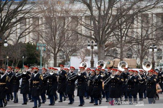 Tuntutan serangan seksual diminta lepas dari rantai komando militer AS