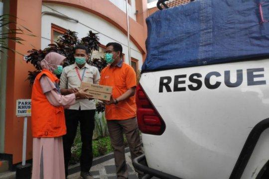 Rumah Zakat respon bencana di lima titik di Indonesia