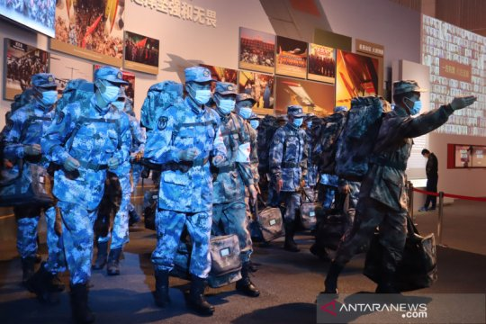 Ilmuwan China: Beijing sudah sampaikan data COVID-19 kepada WHO