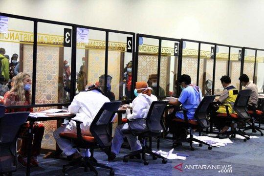 Terbongkar, sindikat pemalsu hasil tes COVID-19 di Bandara Soetta