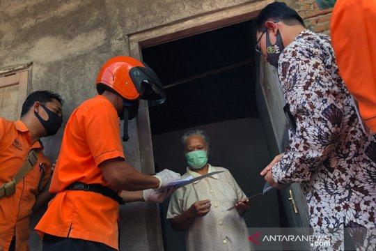 Warga miskin Yogyakarta masuk data KSJPS 2021 meningkat 8,53 persen