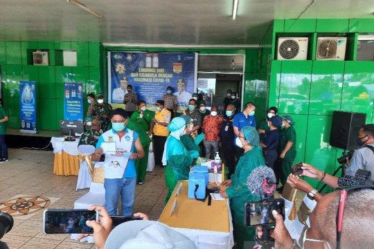 Disdik Papua harap tenaga pendidik segera jadi prioritas vaksin