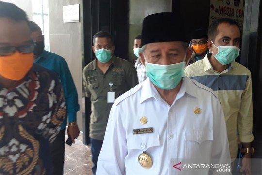 Gubernur Malut instruksikan bupati/wali kota siaga bencana alam
