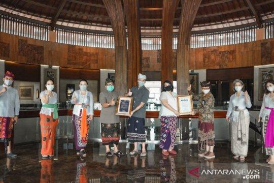 22 'tenant' di The Nusa Dua Bali telah kantongi sertifikat CHSE